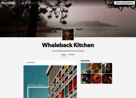 whalebackkitchen.tumblr.com