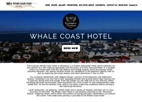 whalecoasthotel.co.za