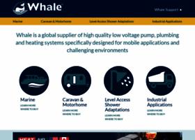 whalepumps.com