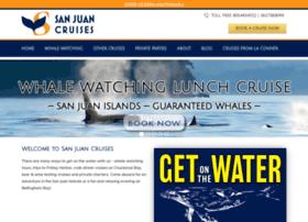 whales.com