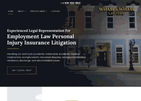 whamandwham.com