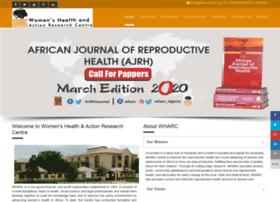 wharc-online.org