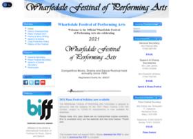 wharfedalefestival.co.uk