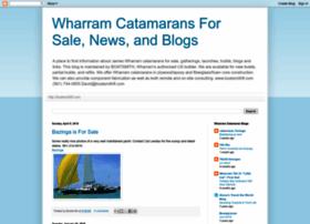 wharramcatamaransforsale.blogspot.nl