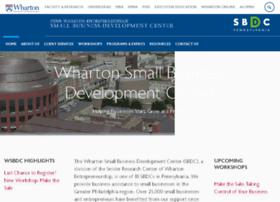 whartonsbdc.wharton.upenn.edu
