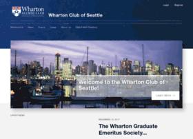 whartonseattle.com