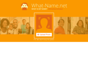 what-name.net