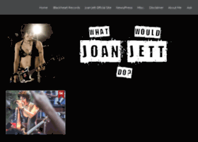 what-would-joan-jett-do.com