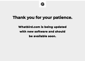whatbird.com