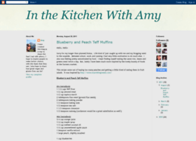 whatchagotcooking-amy.blogspot.com