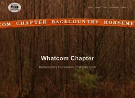 whatcom-bch.com