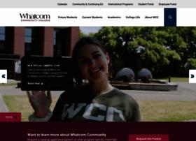 whatcom.edu