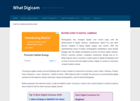 whatdigicam.com