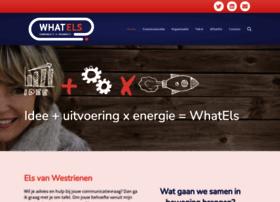 whatels.nl
