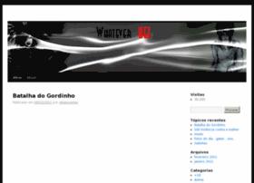 whateverkei.wordpress.com