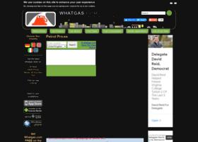 whatgas.com