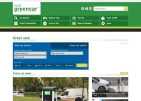 whatgreencar.com