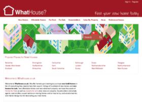 whathouse.uk.com