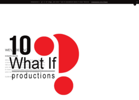 whatifproductions.org