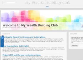 whatis.mywealthbuildingclub.com