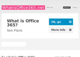 whatisoffice365.net