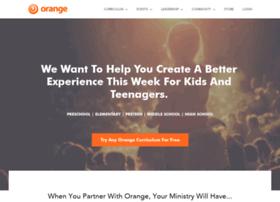 whatisorange.com