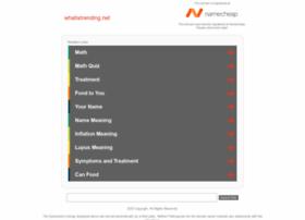 whatistrending.net