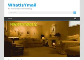 whatisymail.net