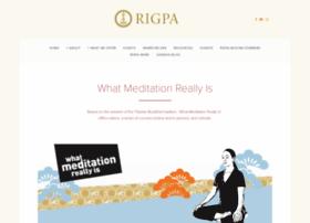 whatmeditationreallyis.com