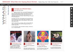 whatmenthinkofwomen.blogspot.com.au