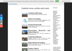 whats-in-cumbria.co.uk