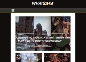 whats2hot.com