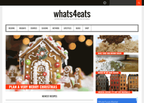 whats4eats.com