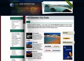 whatsansebastian.com