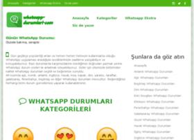 whatsapp-durumlari.com
