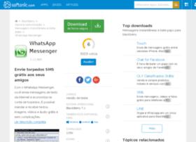 whatsapp-messenger.softonic.com.br