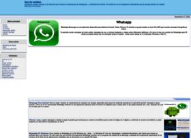 whatsapp.onlinegratis.tv