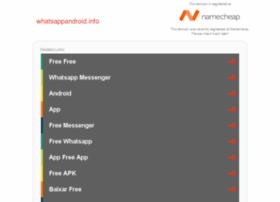 whatsappandroid.info