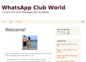 whatsappclub.net