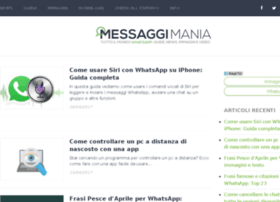 whatsappmania.it