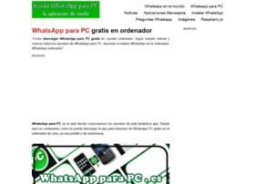 whatsappparapc.es