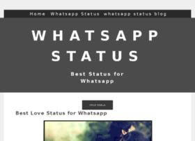 whatsappquotesstatus.yolasite.com
