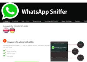 whatsappsnifferdownload.com