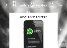 whatsappsnifferdownload.wordpress.com
