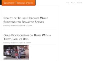 whatsapptrendingvideos.com