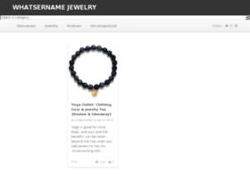 whatsernamejewelry.com