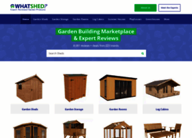 whatshed.co.uk