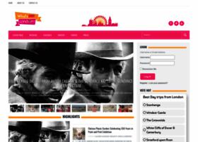 whatshotlondon.co.uk