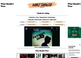 whatshouldiwear.com.au