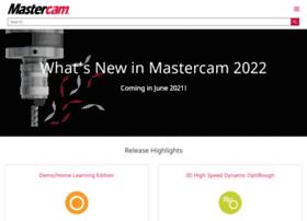 whatsnew.mastercam.com
